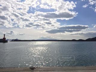漁港の写真・画像素材[153827]