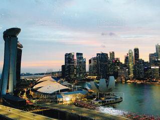 シンガポールの写真・画像素材[1910744]
