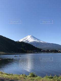 富士山の写真・画像素材[1919751]