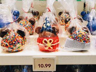 アメリカのお菓子の写真・画像素材[1953317]
