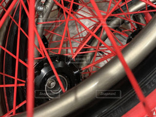 自転車の写真・画像素材[1941791]