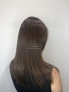 髪の写真・画像素材[2623476]