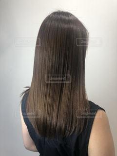 艶髪の写真・画像素材[2766015]