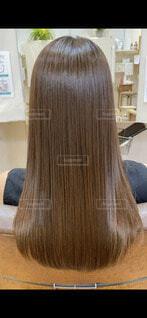 美髪の写真・画像素材[3973051]