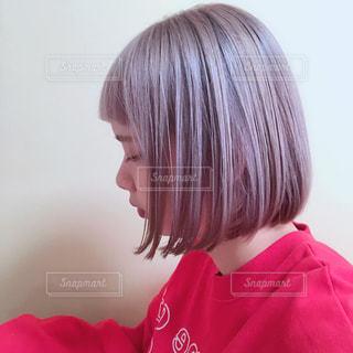 外国人カラーの写真・画像素材[3235372]