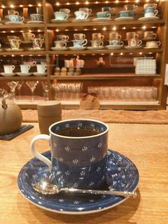 coffee time♪の写真・画像素材[2314076]
