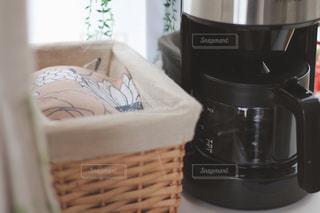毎日のコーヒーの写真・画像素材[2208796]