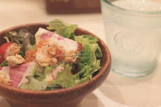 サラダの写真・画像素材[2225070]
