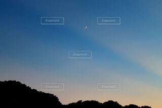 いつかの空の写真・画像素材[2483294]