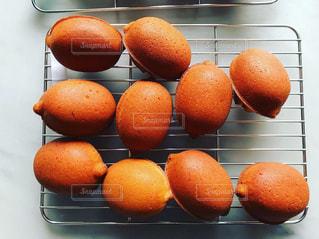 レモンケーキの写真・画像素材[1897224]