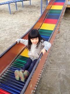 子どもの写真・画像素材[67185]