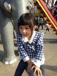子どもの写真・画像素材[67188]