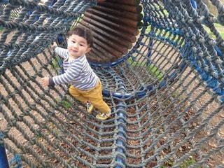 子どもの写真・画像素材[67214]