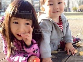 子どもの写真・画像素材[67259]