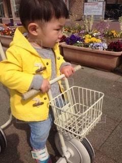 子どもの写真・画像素材[69276]