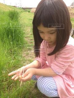 子どもの写真・画像素材[69278]