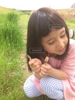 子どもの写真・画像素材[69279]