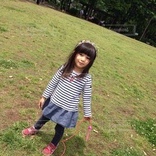 子どもの写真・画像素材[72281]