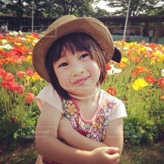 子どもの写真・画像素材[72365]