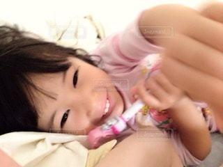 子どもの写真・画像素材[72373]