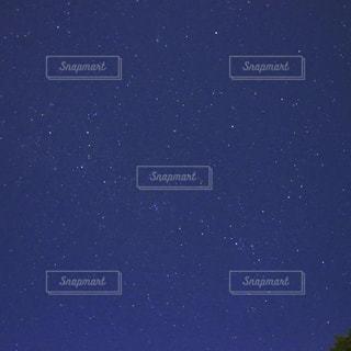星空の写真・画像素材[1606600]