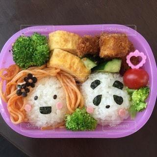 食べ物の写真・画像素材[73717]