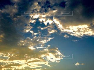 自然の写真・画像素材[211135]