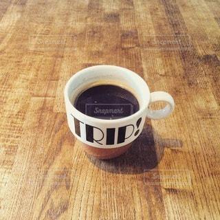 コーヒーの写真・画像素材[78465]
