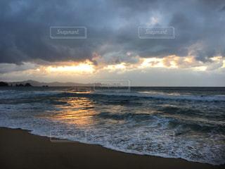 海の写真・画像素材[587027]