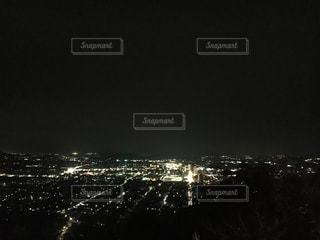 夜景の写真・画像素材[587029]
