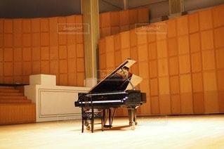 ピアノの写真・画像素材[71755]