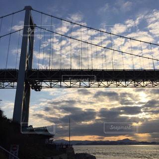 夕日の写真・画像素材[405138]