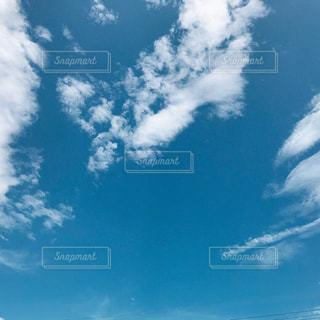 空と雲の写真・画像素材[1887694]
