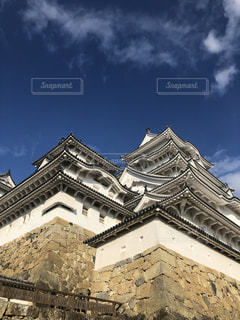 岡山城の写真・画像素材[1892786]