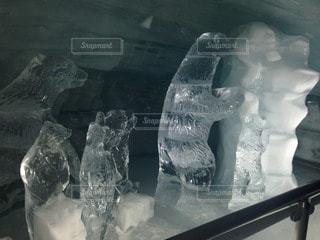 雪の写真・画像素材[78599]