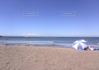 海の写真・画像素材[74091]