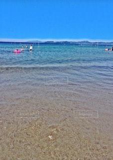 海の写真・画像素材[74134]