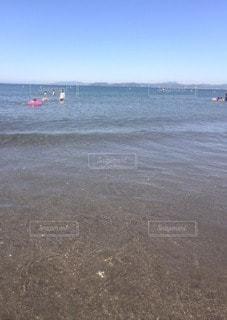 海の写真・画像素材[74140]