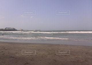 海の写真・画像素材[74201]