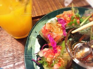 タイ料理サイコー☆の写真・画像素材[1995102]