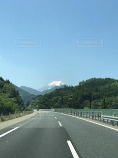 富士山の写真・画像素材[1907744]