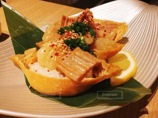 いなり寿司の写真・画像素材[2031674]