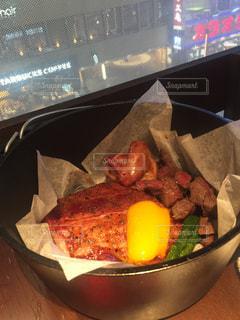 肉・肉・肉の写真・画像素材[2083731]