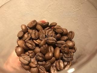 コーヒー豆の美しさの写真・画像素材[1895777]