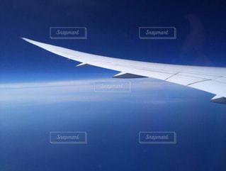 飛行機の写真・画像素材[1945420]