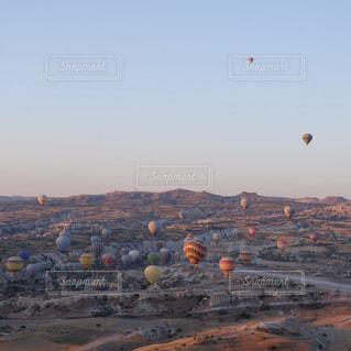 気球の写真・画像素材[2004455]