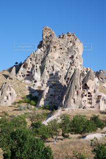 トルコ旅行の写真・画像素材[2004461]