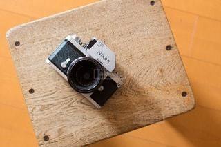 カメラの写真・画像素材[68550]