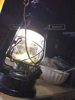 ランプの写真・画像素材[1999890]