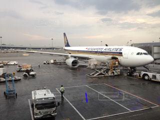 マレーシアのクアラルンプール国際空港の写真・画像素材[2239419]